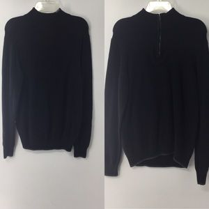 Perry Ellis pullover sweater